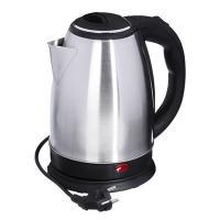 Чайник электрический 1,8 л, 1500 Вт, скрытый нагр. элемент 475154