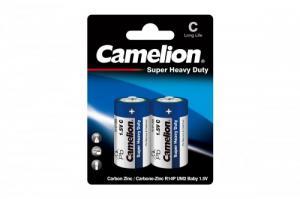 Батарейка Camelion R 14/12* цена за штуку