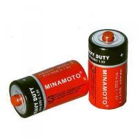 Батарейка Minamoto R14 /24 цена за штуку