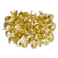 Гвозди декоративные усилен.(Золото) 623062