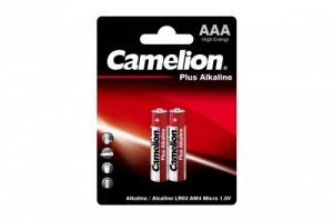 Батарейка Camelion R3 алкалиновая цена за штуку!