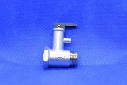 Клапан предохранительный для бойлера 1/2г/ш бар ITAP367