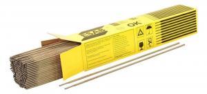 Электроды ОК-46 3мм 5,3 кг