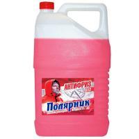 Антифриз Полярник красный 5 кг