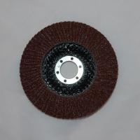 Диск лепестковый торц. 22*115 зерно 100  645175