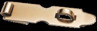 Накладка НДА  пол. медь 180мм /40*