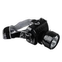Фонарик налобный аккумуляторный 5 LED 328046
