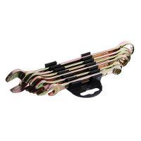 Набор ключей Ермак рожк-накидн. 6шт 8-17 мм  736078