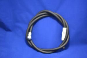 Газовая резиновая подводка ДУ15 ГГ 200см