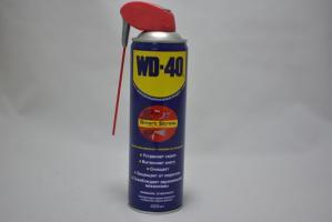 смазка ВД 40 420 мл с носиком