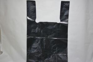 Майка пакет черн