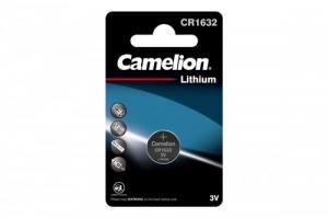 Батарейка табл. Camelion 1632*10 шт
