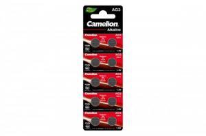 Батарейка табл. для часов Camelion №3*10 шт