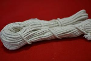 Веревка х/б 20м*4мм