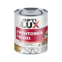 ГРУНТОВКА ГФ-21 Серая 1,0 кг