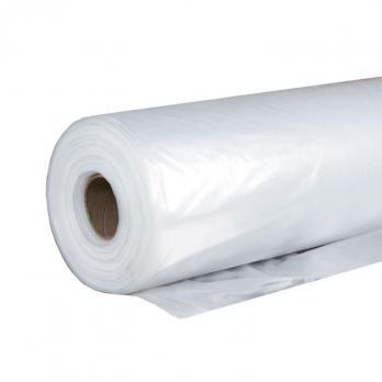 Пленка 80 мкр белая 3м*5мп