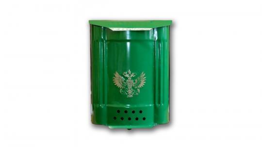 Ящик почтовый Фигурный с замком