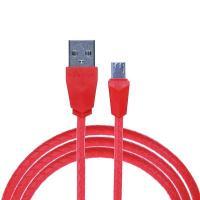 Шнур д/зарядки смартфонов  Микро USB 1м ,1А Комфорт  443007
