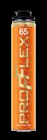 Пена проф PROFFLEX 65л Оранжевый балон