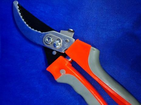 Секатор 230мм цельнокованный SPARK LUX     7003