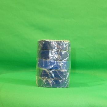 Изолента Сибртех 15мм * 10м Синяя 88787
