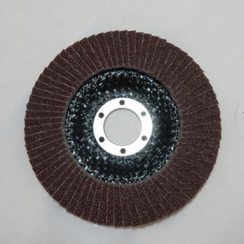 Диск лепестковый торц. 22*150мм зерно 80