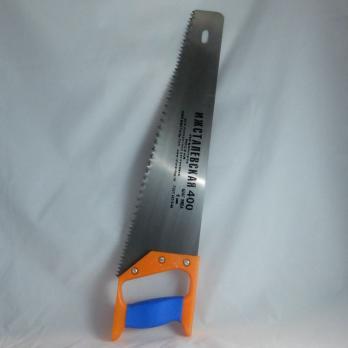 Ножовка по дереву Ижсталь 400мм Н-5 Премиум