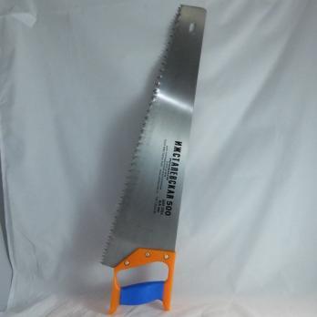 Ножовка по дереву Ижсталь 500мм Премиум 6,5мм/25*