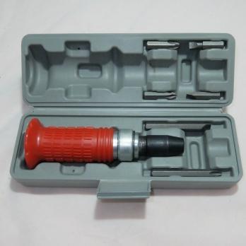 Отвертка ударная 160 мм обр. ручка 6 насадок 651600