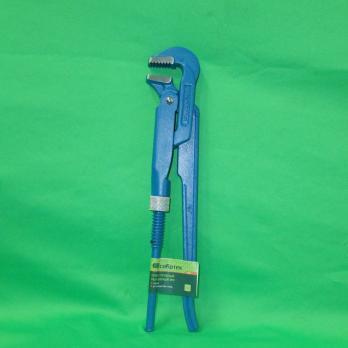 Ключ-трубный №0 Сибртех литой 15757