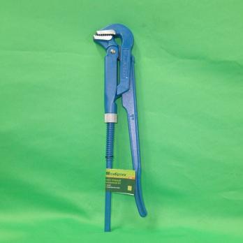 Ключ-трубный №1 Сибртех литой 15758