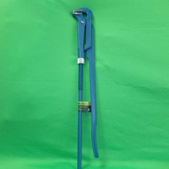 Ключ-трубный №3 Сибртех литой  15761