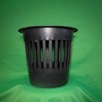 Корзинка для мусора, пластик Д28х25 см 407041