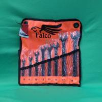 Набор ключей Ермак рожк-накидн. 8пр 736019 в сумке(6,8,10,12,13,14,17,19)