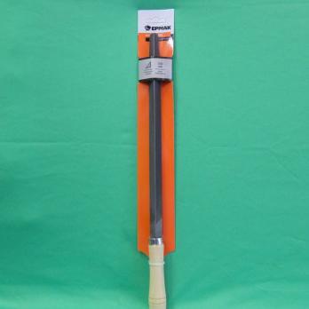 Напильник с дерев. ручкой трехгр. 300мм645010