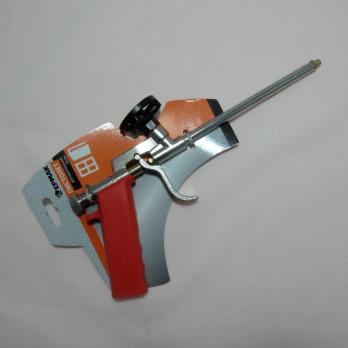 Пистолет д/монтажной пены 641064