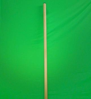 Черенок д/лопат дерево усиленный в пленке Д 32/10* для Снеговых лопат