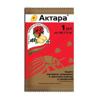 Ампула  Актара 1 мл