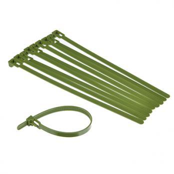 Подвязка для растений 0,7х22см  154060  нейлон