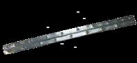 Петля рояльная (500 мм) без покрытия
