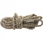 Веревка льнопеньковая 10м Д-10мм 94009