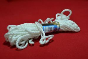 Веревка рыболовная 25м.
